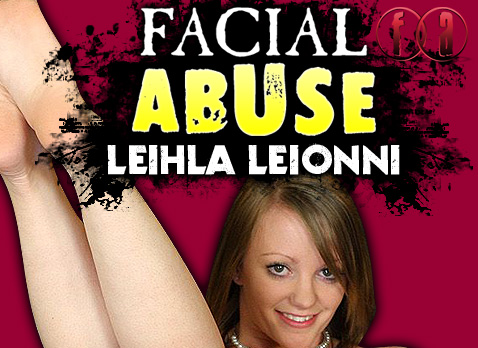 Leihla Leionni On Facial Abuse